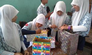 SMP Taruna Jaya I Surabaya