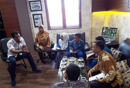 Satreskoba Polrestabes Surabaya