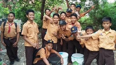 After School Programs SMP Taruna Jaya